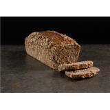 Dinkelsprosse Brot