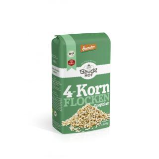 4-Korn-Flocken (Demeter)