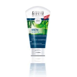 2in1 Dusch Shampoo Men sensi